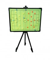 Bảng chiến thuật bóng đá tự đứng