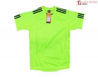 Quần áo thể thao 0490 xanh chuối