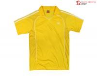 Quần áo thể thao 9417 màu vàng