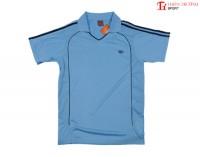 Quần áo thể thao 9417 xanh cơ bản