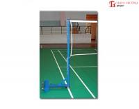 Trụ cầu lông thi đấu 501520