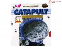 Mặt vợt bóng bàn Butterfly Catapult