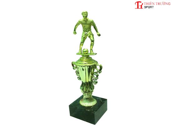 Cúp biểu tượng bóng đá 2V0102SA