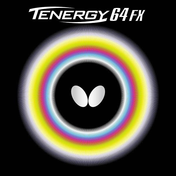 Mặt vợt Butterfly Tenergy 64 FX