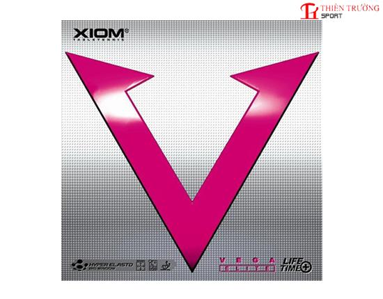 Mặt vợt Xiom Vega Elite