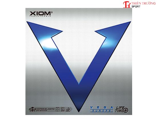 Mặt vợt Xiom Vega EUR