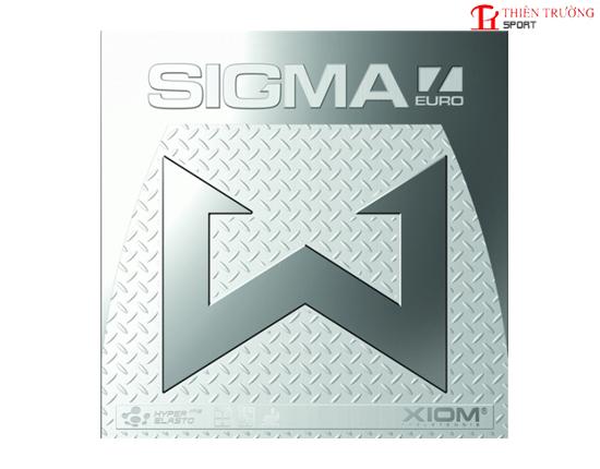 Mặt vợt Xiom Sigma