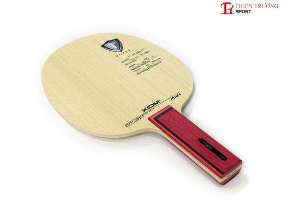 Cốt vợt bóng bàn Xiom Fuga