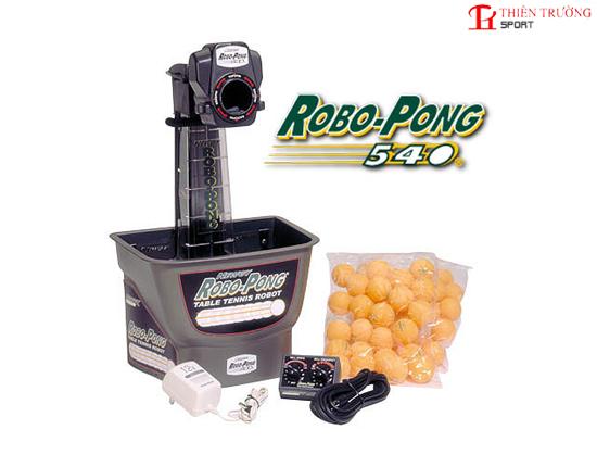 Máy bắn bóng bàn Robo-Pong 540