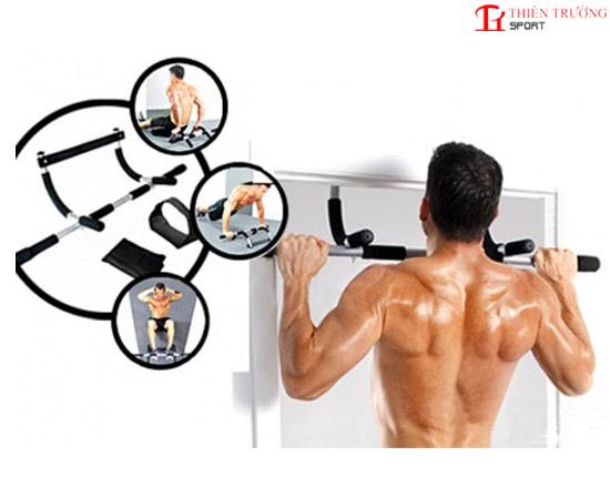 Xà đơn đa năng Iron Gym - 1557A